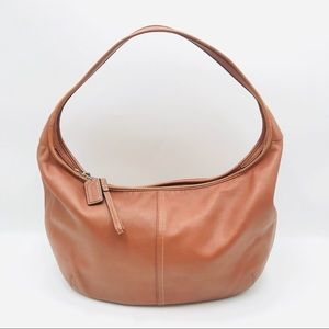 Coach Ergo Leather Hobo F12349